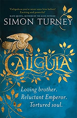 book cover of Caligula