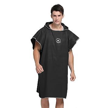 6daca31623 Jian Ya Na Microfiber Surf Beach Wetsuit Diving Cloak Quick-drying Cloak Changing  Towel Bath
