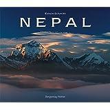 Nepal: Königreich im Himalaya (Bildband)
