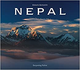 Rückseiten-Nepal