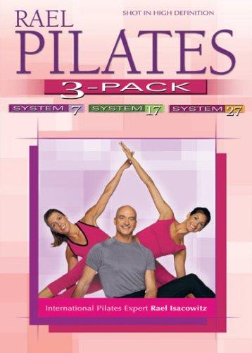 Rael Pilates 3 Pack