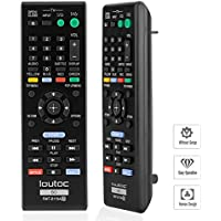 LOUTOC Universal DVD Remote RMT-B119A for Sony Blu Ray Player Remote Replacement