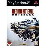 """Resident Evil: Outbreakvon """"Capcom"""""""