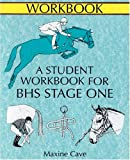 Student Workbook for BHS Stage One, Maxine Cave, 0851318258