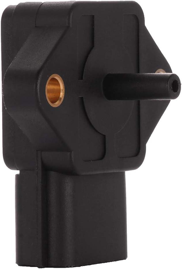 SCITOO BP4W18211 Manifold Absolute Pressure Sensor 2PCS Fit For 1997 Kia Sephia 1999-2005 Mazda Miata