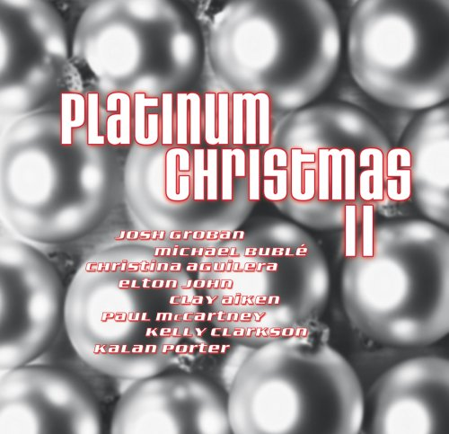 Platinum Christmas II: Various Artists: Amazon.ca: Music