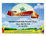 Best Botanicals Bladderwrack Herb Powder — High