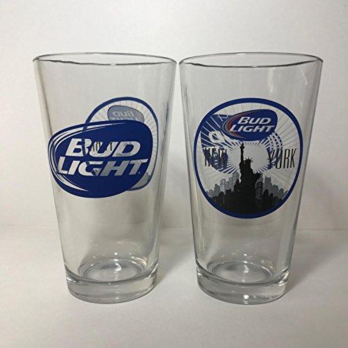 Yankees Pint Glass - 8