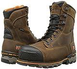 Timberland PRO Men's 8 Inch Boondock Composite Toe