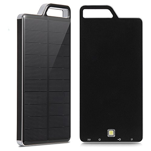 Cell Phone Case With Solar Panel - 6