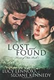 Lost and Found: Twist of Fate Book 1 (Volume 1)