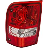 Drivers Taillight Tail Lamp Replacement for Ford PickuP Truck 6L5Z13405AA