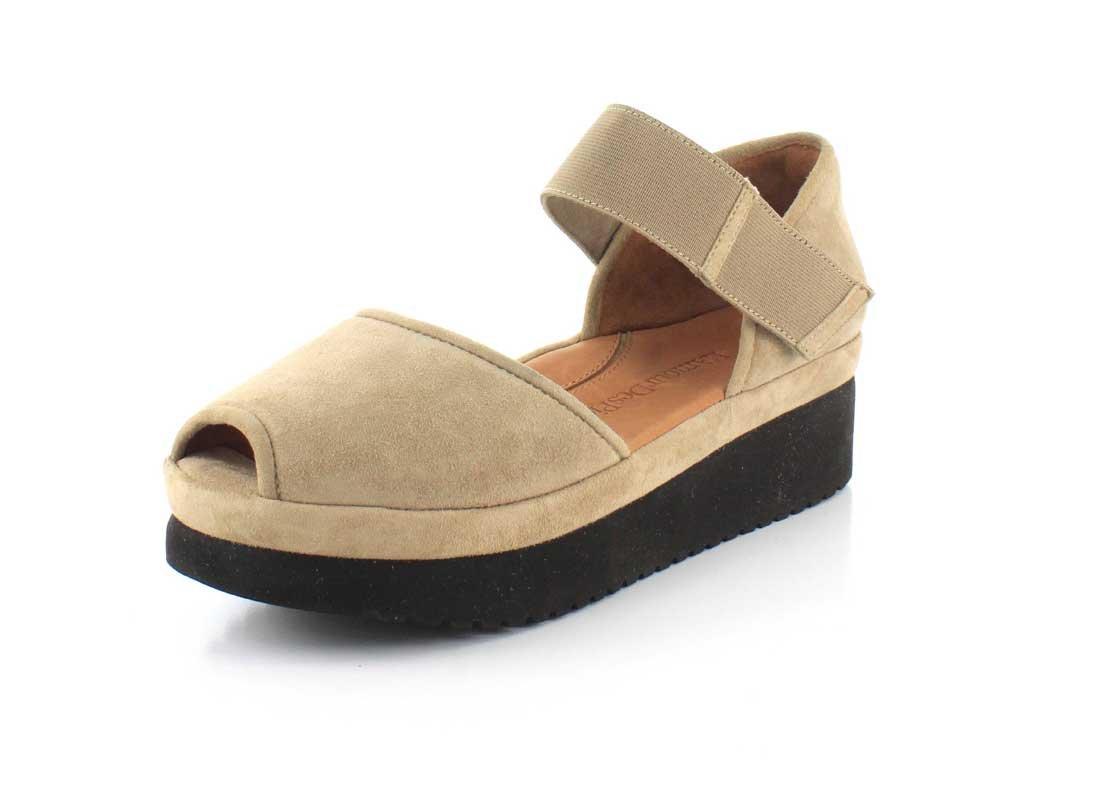 L`Amour Des Pieds Womens Amadour Sandal B06XHCBXCG 10 B(M) US|Taupe