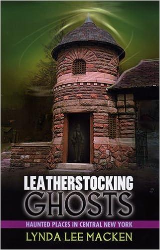 Amazon com: Leatherstocking Ghosts (9780975524428): Lynda Lee Macken