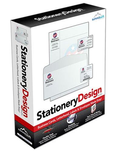 Stationery Design Studio