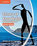 Theory of Knowledge for the IB Diploma. Theory of Knowledge for the IB Diploma