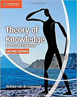 richard van de lagemaat tok essay The world's most used online resource for theory of knowledge our section on the tok essay alongside richard van de lagemaat and other noted tok.