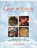 img - for Game in Season: The Orvis Cookbook book / textbook / text book