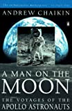 A Man on the Moon, Andrew Chaikin, 0140097066