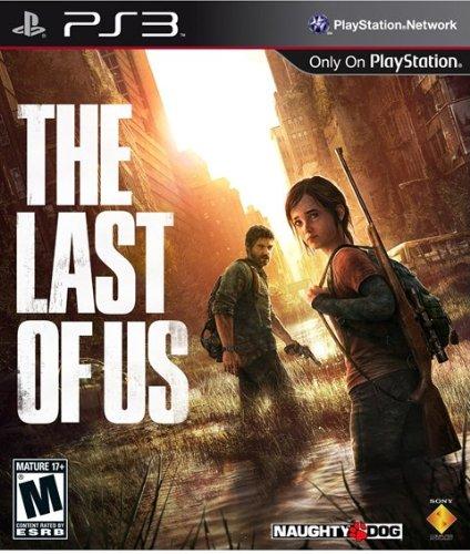 The Last of Us - PS3 [Digital Code]