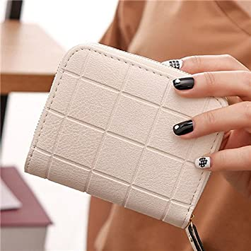 Carteras 2017 Womens Purse Card Holder Women Small Wallet Zipper Clutch Coin Purse Female Bag Portefeuille