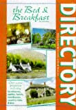 Bed and Breakfast Directory, Ken Plant, 0952280760