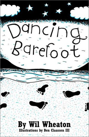 Read Online Dancing Barefoot: Five Short but True Stories About Life in the So-Called Space Age ebook