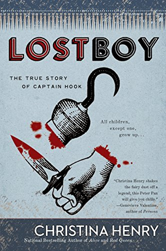 Lost Boy: The True Story of Captain -