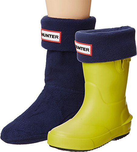 Hunter Kids Unisex Original Boot Sock (Toddler/Little Kid/Big