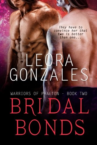Download Bridal Bonds (Warriors of Phaeton) (Volume 2) pdf