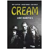 Cream 1967/1968 Live Rarities