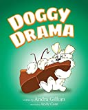 img - for Doggy Drama book / textbook / text book