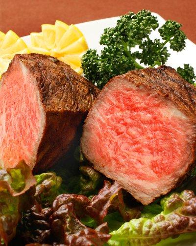 黒毛和牛の美味しいローストビーフ