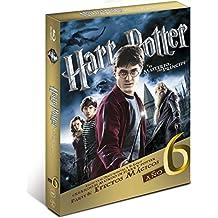 Harry Potter Y El Misterio Del Príncipe Nueva Edición Con Libro