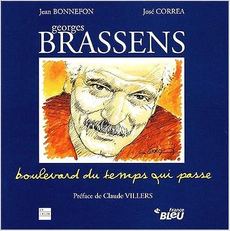 Livre gratuits en ligne Georges Brassens pdf