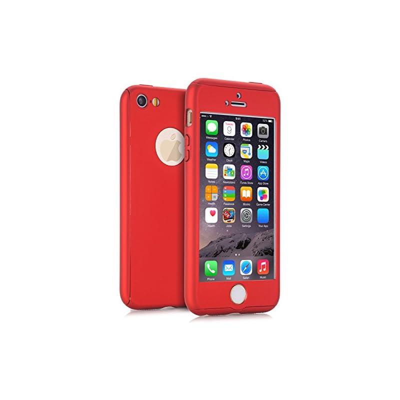 iPhone 5S Case, iPhone 5 Case, MCUK Full