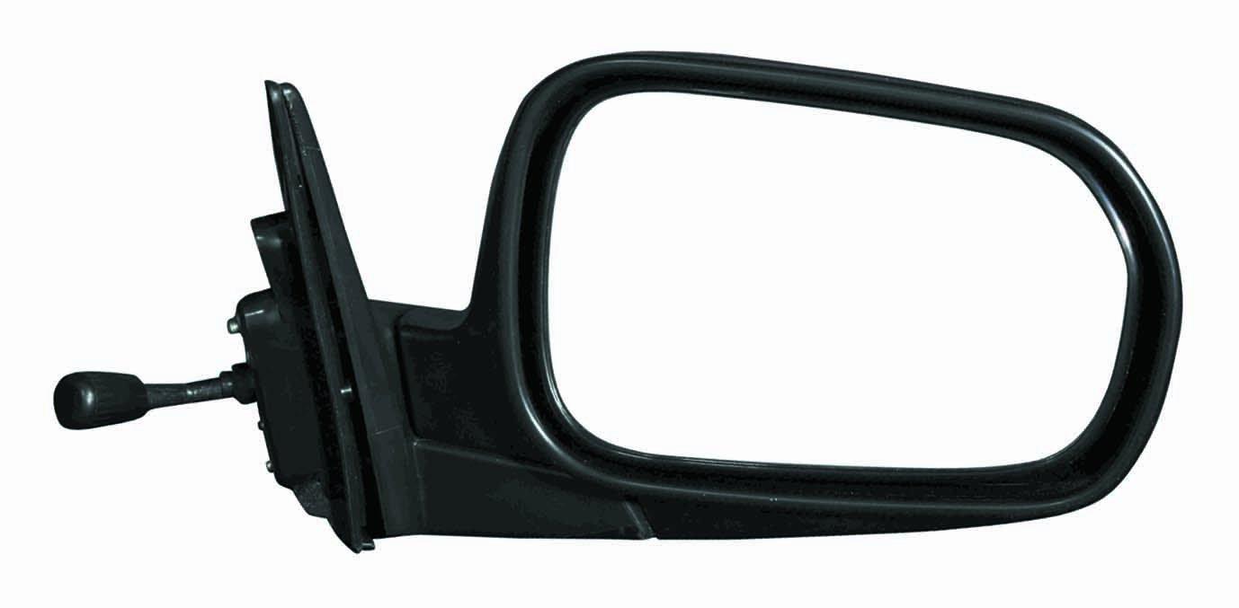 Depo 317-5413L3MB Honda Accord Sedan Driver Side Non-Heated Mirror with Manual Remote