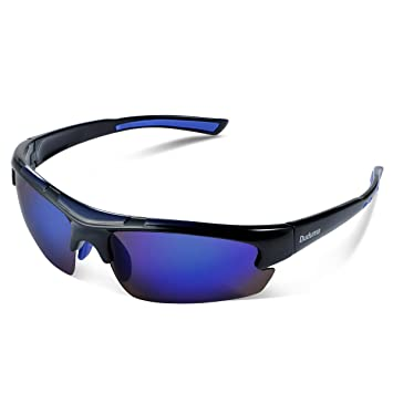 0275820b7f Duduma Polarized Designer Fashion Sports Sunglasses for Baseball ...