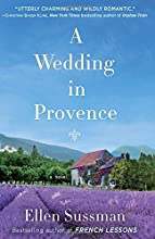 A Wedding in Provence: A Novel