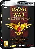 Dawn of War : the complete collection (jeu + 3 add on = Winter Assault + Dark Crusade + Soulstorm)