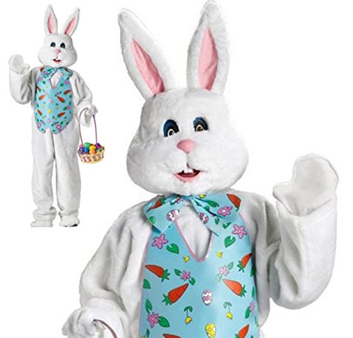 FunWorld Adult Easter Mascot Costume