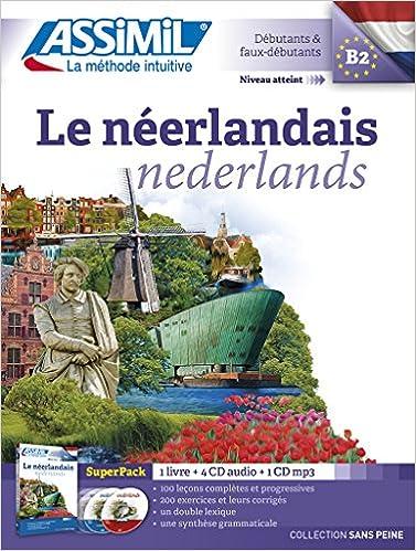 assimil neerlandais gratuit