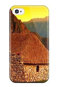 KarenStewart Iphone 4/4s Hard Case With Fashion Design/ HnzzpmA11717lZSVo Phone Case