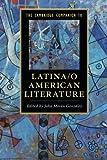img - for The Cambridge Companion to Latina/o American Literature (Cambridge Companions to Literature) book / textbook / text book