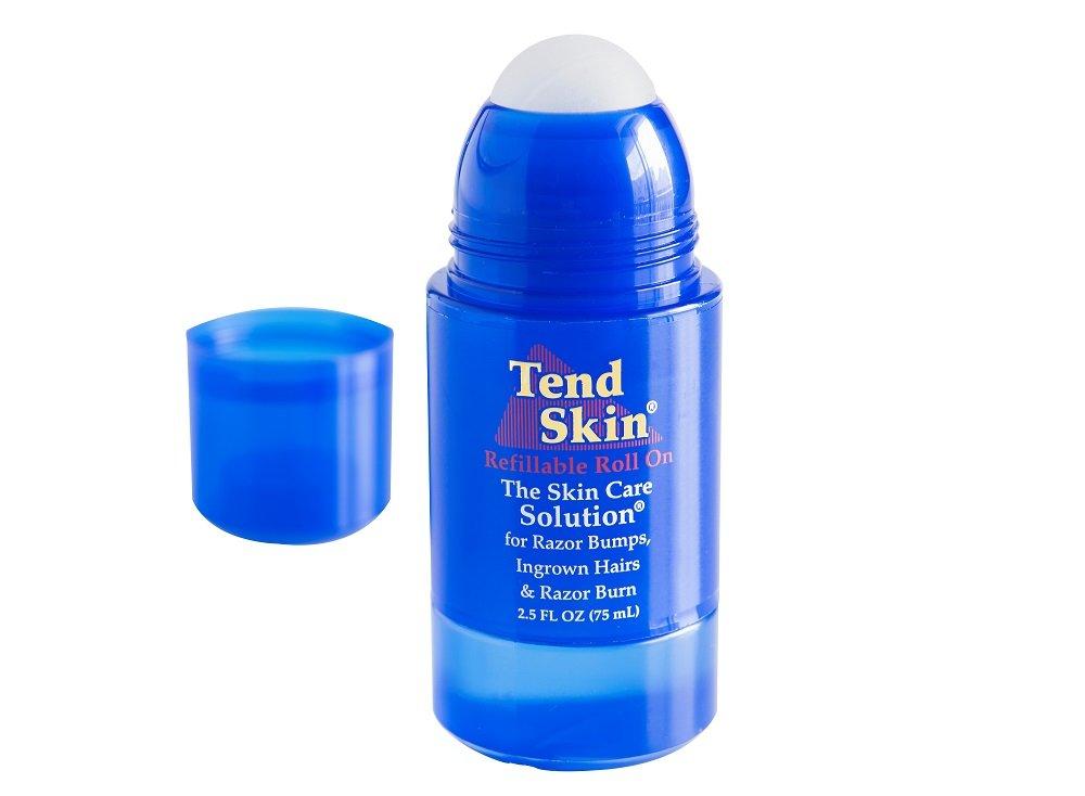 Tend Skin Razor Burn and Ingrown Hair Kit