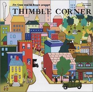 (English Thimble)