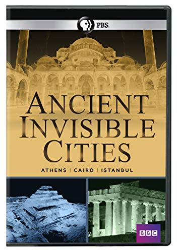 Ancient Invisible Cities by PBS Distribution