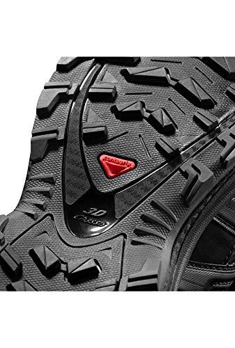 Salomon Men's Xa Pro 3D GTX Trail Running Shoes 12