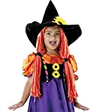 Autumn Witch Hat for Kids