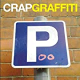 Crap Graffiti, Adam Elliott and Richard Frazer, 0091948622